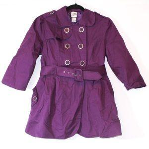 5,7,9 purple jacket